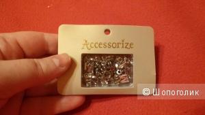 Буквы для цепочки Accessorize