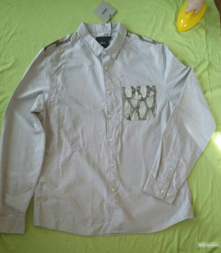 Мужская рубашка Асос