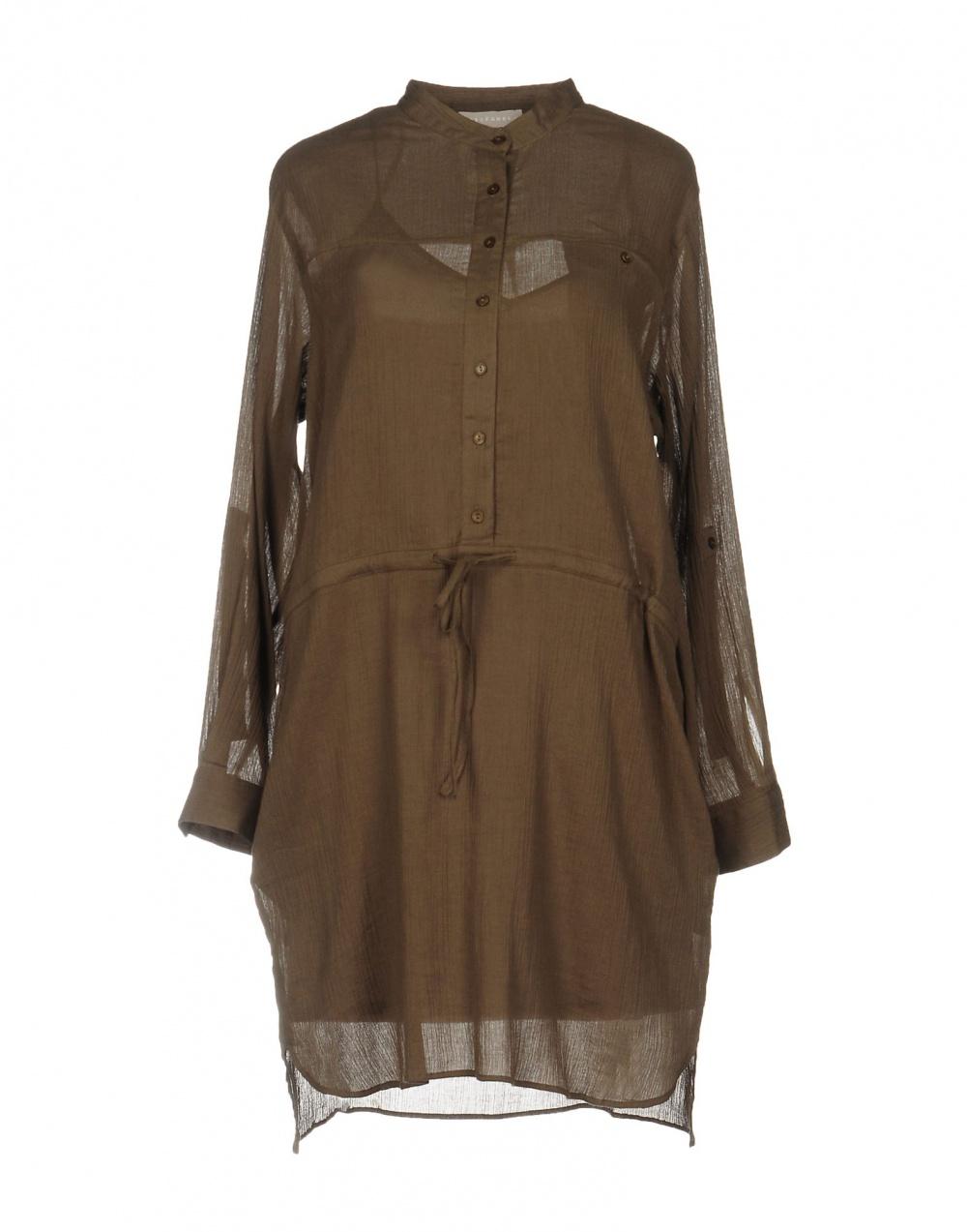 Новое платье Stefanel, размер М, в реале L