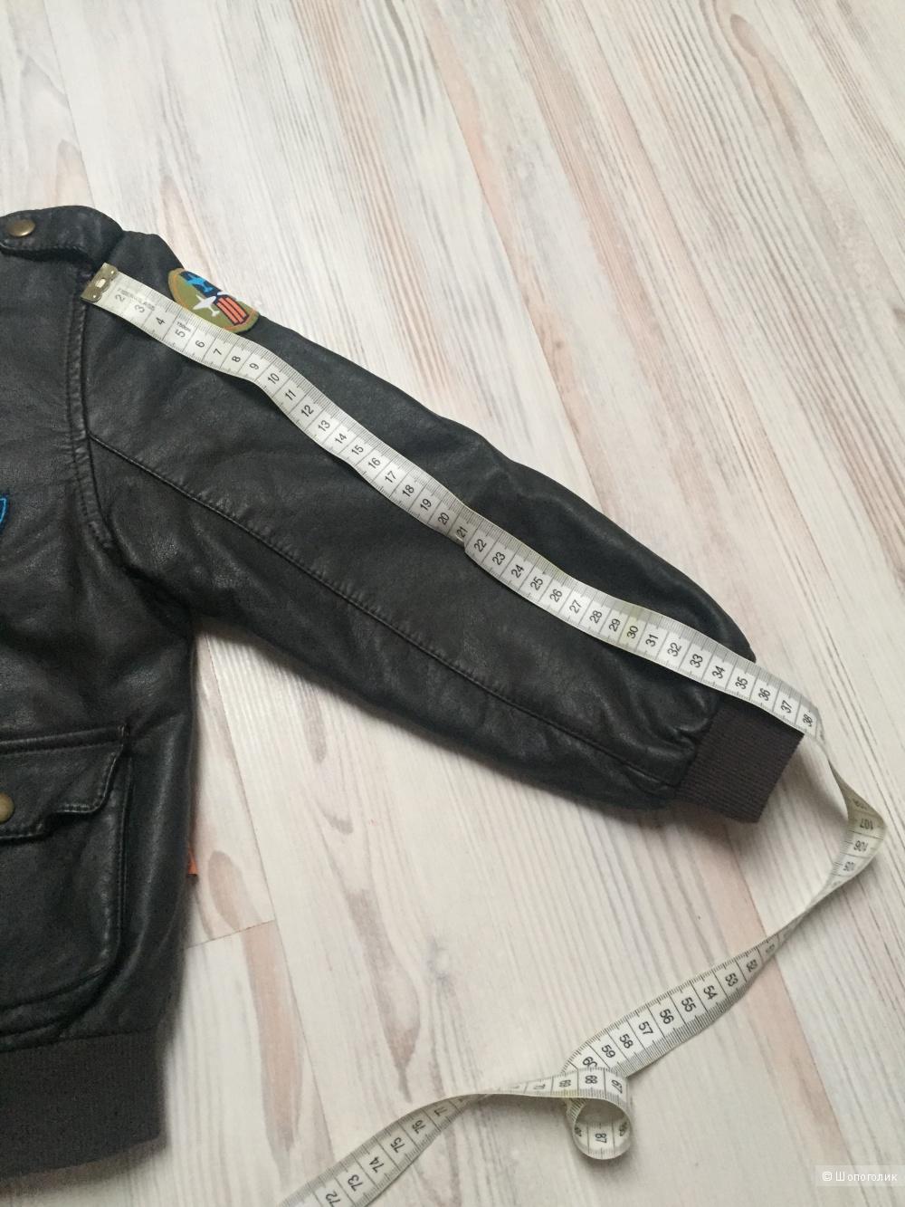 Куртка для мальчика Le Top, на 5-6 лет