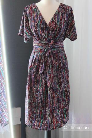 Платье для беременяшек и кормящих р-р 40-44