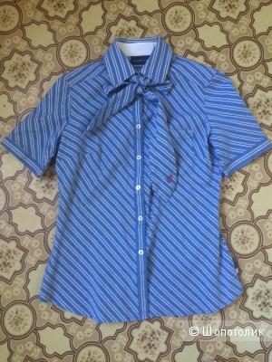 Рубашка Trussardi jeans размер M