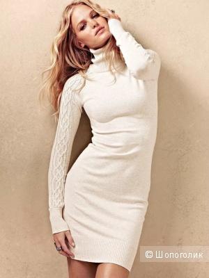 Платье-свитер Victoria's Secret , размер S