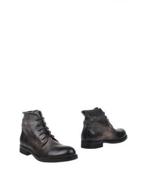Новые мужские кожаные ботинки PAWELKS, размер 45