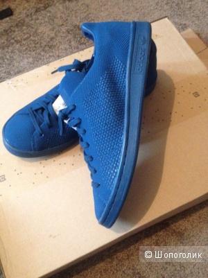 Кроссовки мужские Adidas originals by stan smith на лето