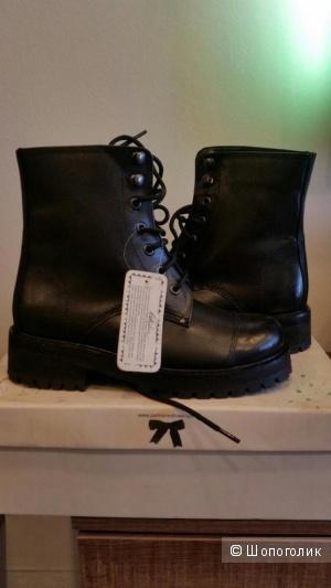 Брутальные ботинки Park Lane на 36 русс ( 3 UK)