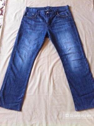 Продам джинсы ARMANI jeans, размер 50
