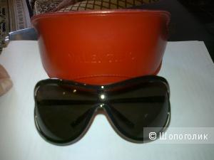 Очки новые солнцезащитные Valentino