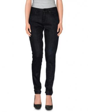 Джинсовые брюки  ELIE TAHARI, 24 размер