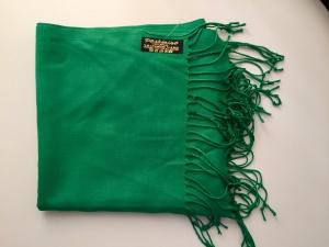 Новый кашемировый шарф