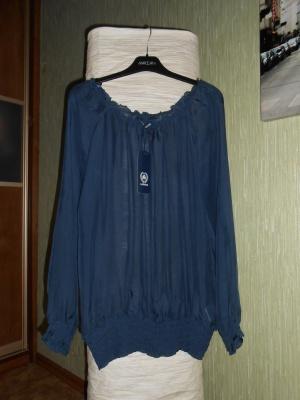 Шелковая блузка LERROS р.46-48