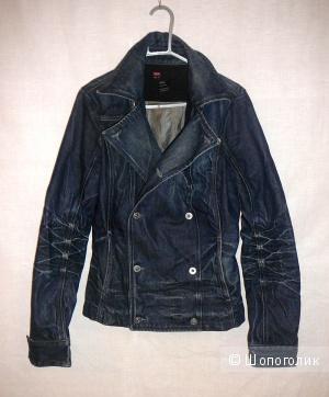 Джинсовая куртка Diesel Р42-44