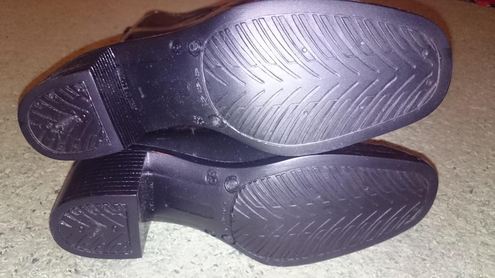 Сапоги резиновые PENNYBLACK, размер 39 на длину стопы 25см, Италия