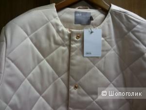 Крутая куртка на весну