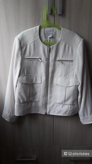 Легкая куртка H&M размер 42-44