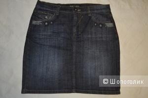 Юбка джинсовая  Marc Lauge