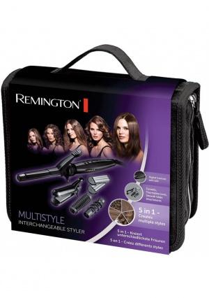 Новый мультистайлер Remington S8670 (5 в 1)