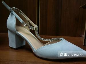 Продаются туфли на лето