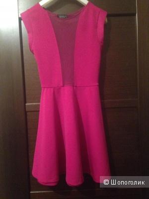 Платье Topshop, новое, размер евро 38