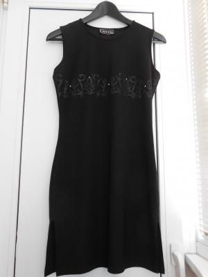Маленькое черное платье XS - S.