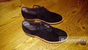 Ботинки женские DOGMA