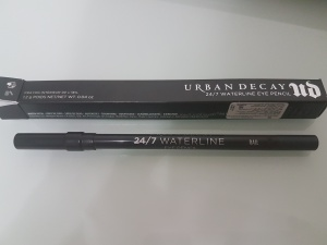 Новый карандаш для глаз Urban Decay, коричневый