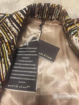 Новое легкое пальто manila grace, Италия