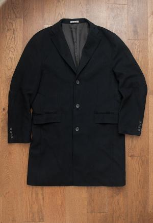 Новое мужское пальто JAS р. 52