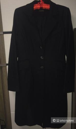 Пальто sinequanone