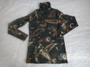 Блуза-сетка adilisik размер М (44-46)