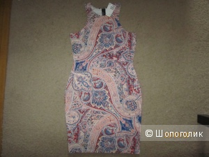 Новое летнее платье р. М из H&M