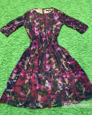 Нарядное платье Incity 44 размера