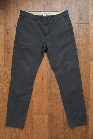 Мужские брюки чиносы H&M, р. 33