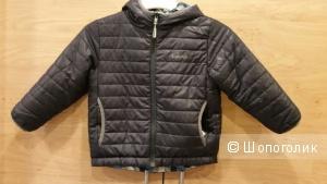 Двусторонняя куртка Gusti-104 см