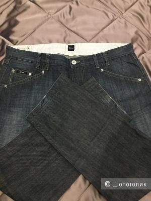 Мужские джинсы Hugo Boss размер XL