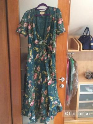 Летнее платье Ralph Lauren ищет новую хозяйку