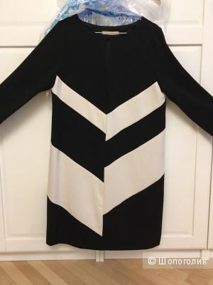 Платье Pennyblack в стиле color-block