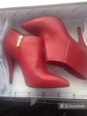 Женские ботинки Classic Paolo Conte 38 размер