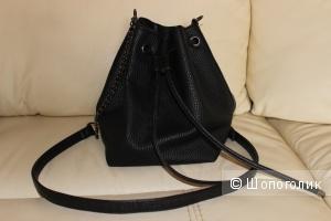 Новая сумка -мешок MONKI