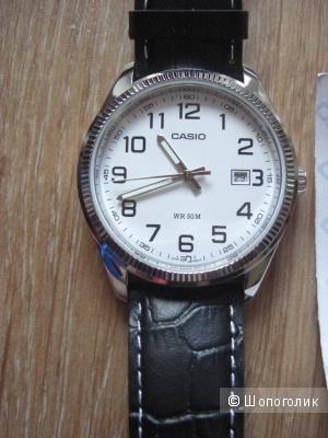 Новые оригинальные мужские часы CASIO