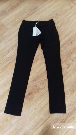Брючки в жокейском стиле Ferre Milano, Италия, оригинал, размер 40IT