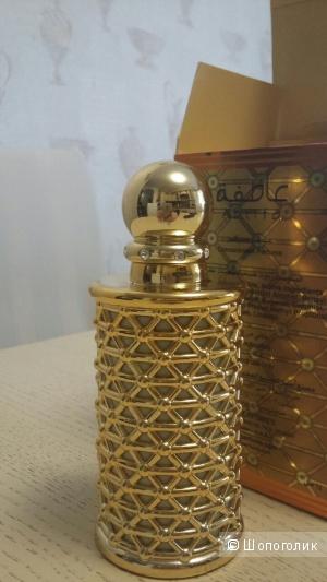 Aatifa Ajmal парфюм масло оригинал