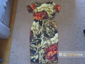 Новое платье ASOS на русский 44 размер