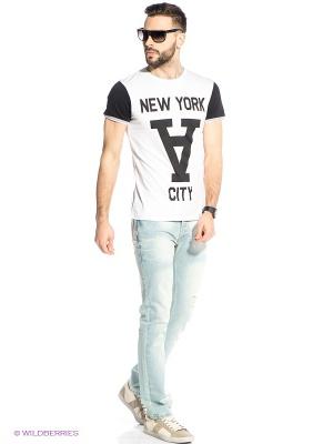Джинсы брюки мужские Oodji (OGGI) 29 размер