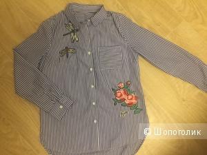 Новая рубашка Shein. Размер M.