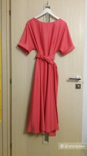 Платье лето.размер 48-50.