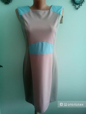 Платье-футляр Alexandra by WALTER BABINI Италия размер 44it