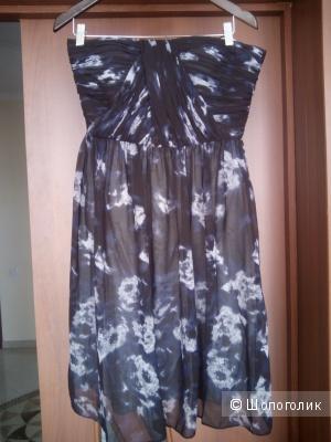 Красивое нарядное платье из Америки Donna Morgan us10