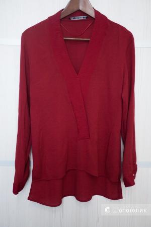 Рубашка Zara women, M