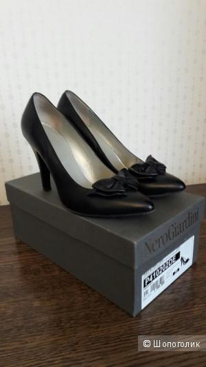 Туфли Nero giardini, Италия, 38 размер